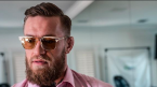 Conor McGregor Returns to the Octagon January 18
