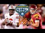 2018 Cotton Bowl Classic Picks – Notre Dame vs. Clemson