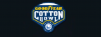 Spread on the Notre Dame Fighting Irish vs. Clemson Tigers Cotton Bowl