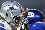 Dallas Cowboys vs. New York Giants Prop Bets - Week 17