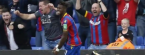 Crystal Palace Finally Scores After Bookie Offers 10000-1 Odds