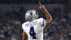Bet the Dallas Cowboys vs. Lions Week 4 - 2018: Latest Spread, Odds to Win, Predictions, More