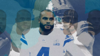 New York Giants vs. Dallas Cowboys Week 5 Betting Odds, Prop Bets