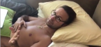Daniel Negreanu Reads Your YouTube Comments….Naked