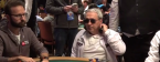 Daniel Negreanu 1.4 Million up Top in The Players Championship