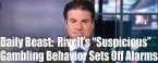"Darren Rovell's ""Suspicious"" Sports Gambling Behavior Sets Off Alarms"