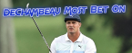 2020 Masters Most Bet On Golfers