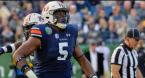 Jacksonville Jaguars 1st Draft Pick Betting Odds 2020