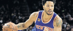 Derrick Rose to Cleveland Cavs Results in 5-1 Odds of Championship Win
