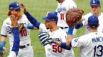Bet the LA Dodgers vs.Colorado Rockies Series
