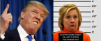 Donald Trump Prop Bets: Will He Last Full Term, Build a Wall, Arrest Hillary?