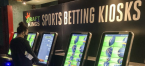 Connecticut Casinos Unveil First Sports Betting Offerings