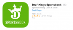 Download the Draftkings Sports Betting App on Android