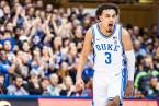 Bet the Duke Blue Devils March Madness 2020: Payout Odds to Win NCAA Men's Tournament