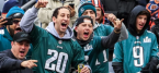 Washington Redskins vs. Philadelphia Eagles Betting Preview Week 1