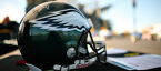 Most Bet on Side Super Bowl 52: Philadelphia Eagles
