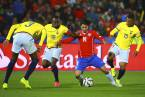 Copa América Betting Odds 2019 - Ecuador vs Chile - Payouts, Where to Bet Online