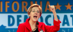 Elizabeth Warren Veepstakes Odds – To Be Picked Clinton's VP Running Mate