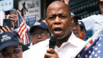 Eric Adams Wins Democratic Primary in NYC's Mayoral Race: Beats Early Favorite Yang