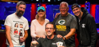 Eric Baldwin Wins $1500 No Limit Hold'em, Robert Peacock Wins Double Stack