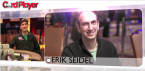 Five Facts About Poker Great Erik Seidel
