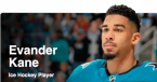 Evander Kane's Teammates Don't Want Him on Team Following Gambling Claims