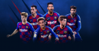 Barcelona v Leganes Match Betting Odds - 16 June