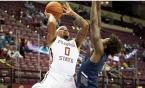 Indiana Hoosiers vs. FSU Seminoles Prop Bets - December 9