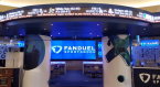 FanDuel Opens Two Retail Sportsbooks: Illinois and New Jersey