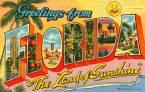 Florida Gambling Shines, Falls In Equal Measure