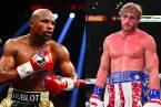 Where Can I Watch, Bet the Floyd Mayweather vs. Logan Paul Fight From Salt Lake City, West Jordan