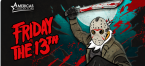 Should I Play Poker on Friday The 13th?
