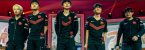 Invictus Gaming vs. Funplus Phoenix Betting Odds - World Championship