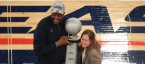 Georgetown Hoyas vs. Colorado Buffaloes Prop Bets - 2021 NCAA Tournament