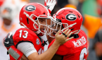 Where Can I Bet College Football Games Online From Georgia