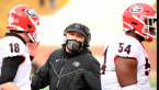 Georgia Bulldogs vs. Cincinnati Bearcats Prop Bets - Peach Bowl