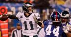New York Giants vs. Philadelphia Eagles Week 7 Betting Odds, Prop Bets