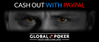 New Online Poker Site Global Poker Says It's the Fastest Growing Poker Site in World