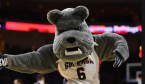 Gonzaga Double the Percentage of Handle Bet of Next Most Wagered on Team