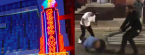 Beating of Man Outside Casino Goes Viral