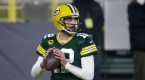 Packers The Most Wagered on Team This Weekend