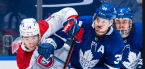 NHL Playoff Betting - Habs vs. Leafs: Price is on Toronto's Side