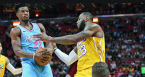 Miami Heat vs. LA Lakers Game 2 Betting Odds, Prop Bets