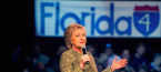 William & Mary Poll has 28 Percent of Republicans Early Voting Clinton in Florida: Odds