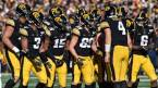 Holiday Bowl USC vs. Iowa Prop Bets
