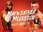 Where Can I Watch, Bet the Mayweather-McGregor Fight Escazu Costa Rica