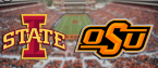 Iowa State Cyclones vs. Oklahoma State Cowboys Betting Odds, Prop Bets