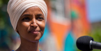 Ilhan Omar, Dan Crenshaw Runaway Favorites to Win Their Districts
