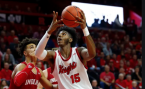 Rutgers Scarlet Knights vs. Indiana Hoosiers Prop Bets - January 24