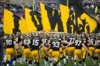 Bet on Iowa Hawkeyes Football - Find the Best Odds - Top Bonuses